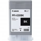 Canon PFI-030 Black Ink (55mL)