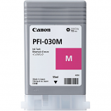 Canon PFI-030 Magenta Ink (55mL)