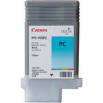 Canon PFI-105PC Photo Cyan Ink Tank for IPF6300/6350 (130ml)