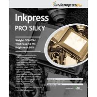 """Inkpress Pro Silky 11"""" x 14"""" - 50 sheets"""