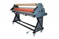 "RSC-1402HW 55"" Heat Assist Top Roller Wide Format Roll Laminator"