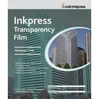 "Inkpress Transparency Film 11"" x 17"" - 50 sheets"