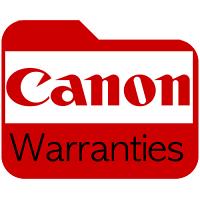 Canon 2-Year eCarePAK Extended Service Plan for iPF5100 Printer