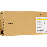 Canon PFI-707Y Yellow Cartridge (700 mL)