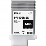 Canon PFI-106 Matte Black Ink Cartridge (130 ml)