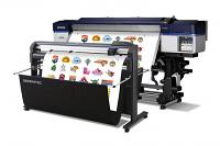Epson SureColor S40600 Print Cut Edition