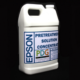 Epson Garment Pretreatment Concentrate - 64 ounces