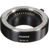 FUJIFILM Macro Extenstion Tube MCEX-16