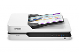 Epson DS-1630 Flatbed Color Document Scanner