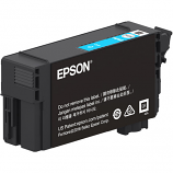Epson UltraChrome XD2 T40W  - Cyan (50mL)