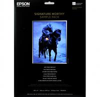 Epson Fine Art Media SAMPLE PACK