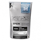 Epson UltraChrome DS HDS High-Density Black Ink 1L x 6 Pack