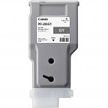 Canon PFI-206 Gray Ink Cartridge (300 ml)