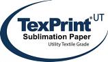 """Utility Textile HS 104"""" x 575' Roll, 3"""" Core"""