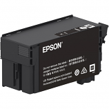 Epson UltraChrome XD2 T40W - Black (80mL)