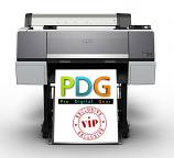 "SureColor P-7000 Standard Edition Printer 24"""