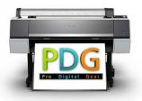 "SureColor P-8000 Standard Edition Printer 44"""
